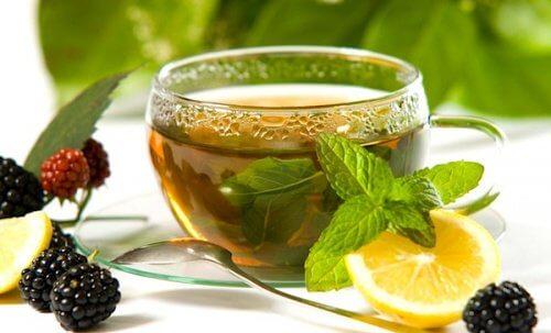 Welche Zeit, um grünen Tee zu trinken, um Gewicht zu verlieren