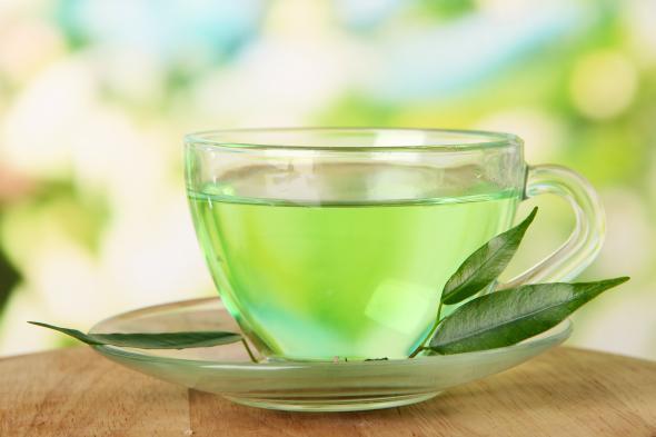 Grüner Anis dient zum Abnehmen